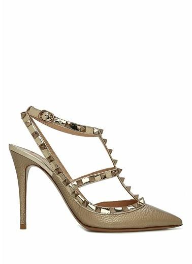 Valentino Garavani Ayakkabı Altın